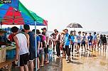 춘장대해수욕장 독살체험축제